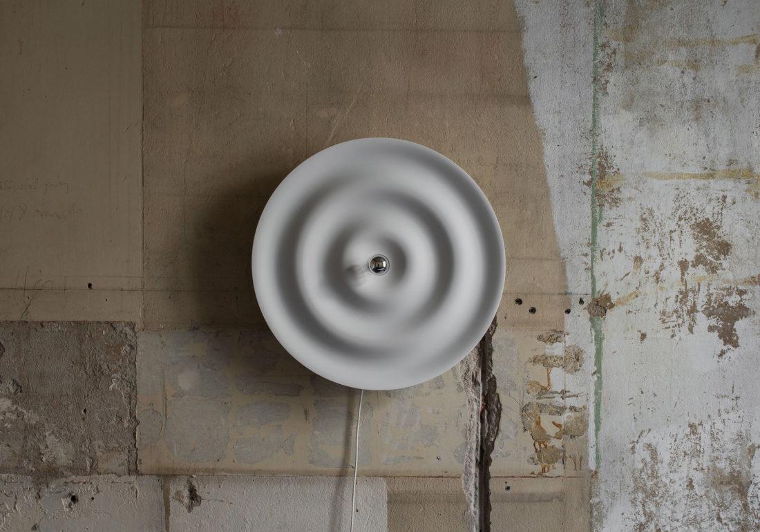 ALMA Wall Lamp w/CORD