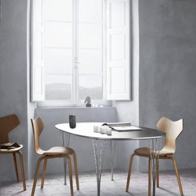 SUPER ELLIPTICAL Table