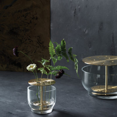 IKEBANA Vase, Small