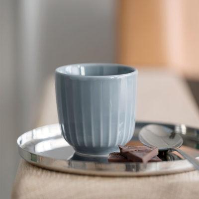 HAMMERSHOI Espresso Cup Sky