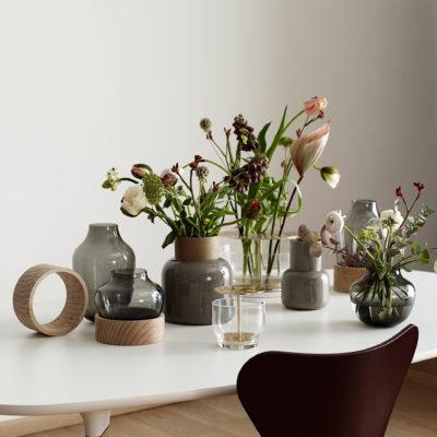 EARTHENWARE, Vase