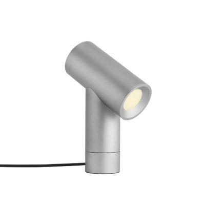BEAM Lamp, Aluminum