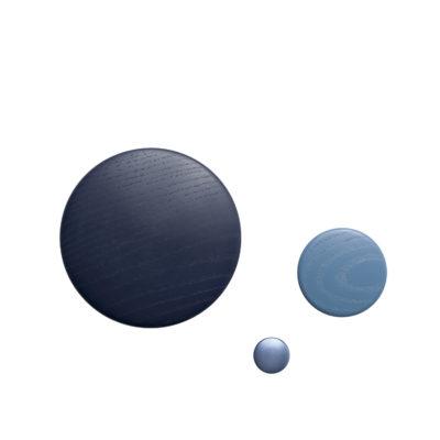 DOTS, Pale Blue