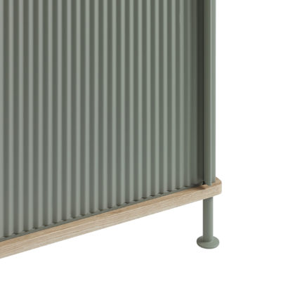 ENFOLD Sideboard, High