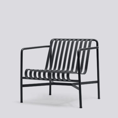 PALISSADE Lounge Chair, Low