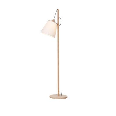 PULL Lamp, Oak