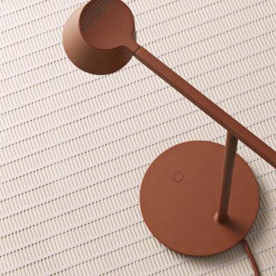 TIP Lamp, Copper Brown