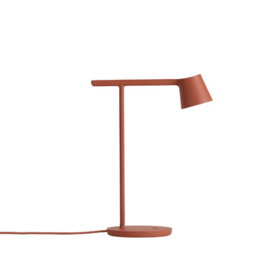 TIP Lamp, Copper Brown
