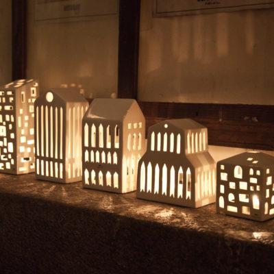 URBANIA Light House Basilika
