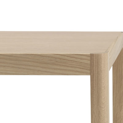 WORKSHOP Coffee Table, Oak