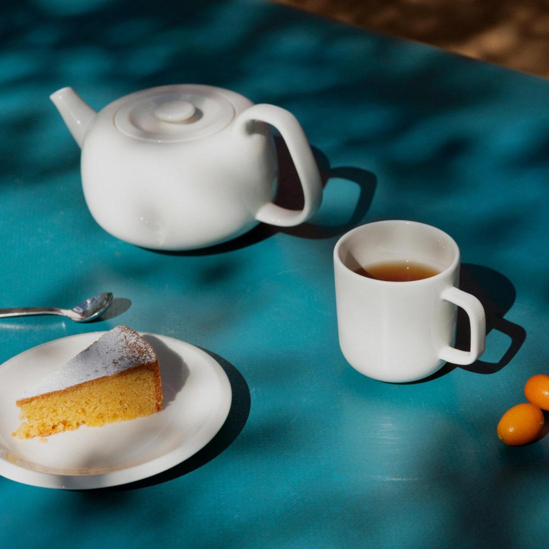 RAAMI Teapot