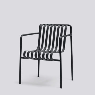 PALISSADE Dining Arm Chair