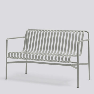 PALISSADE Dining Bench