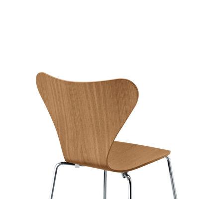 SERIES 7™ 3107 Chair, Clear Lacquer