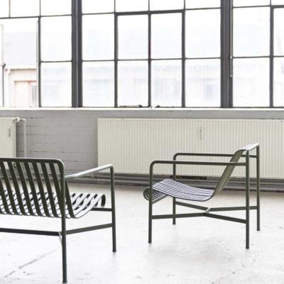 PALISSADE Lounge Sofa
