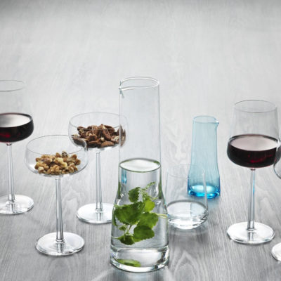 ESSENCE Red Wine 2pcs