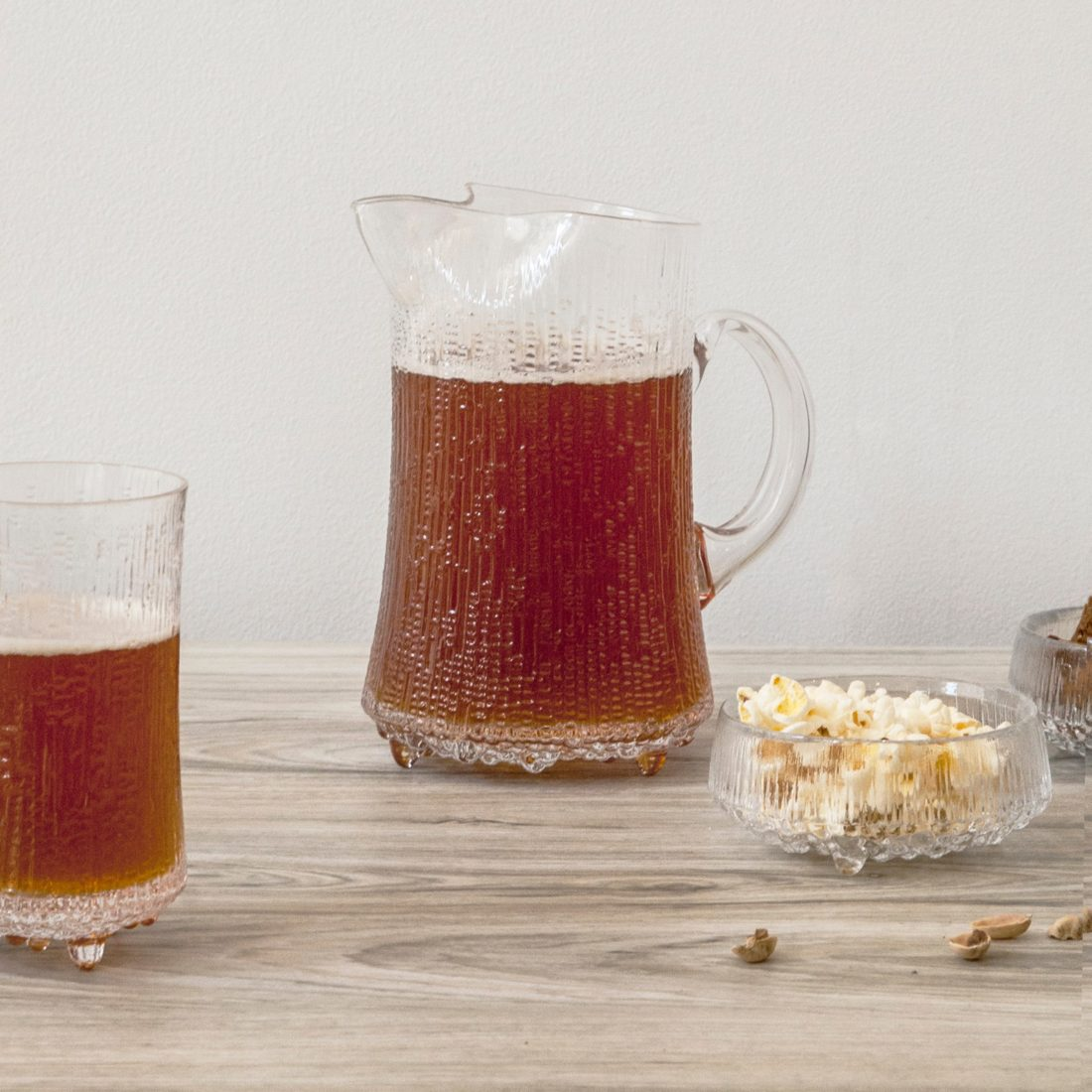 ULTIMA THULE Ice-lip Pitcher