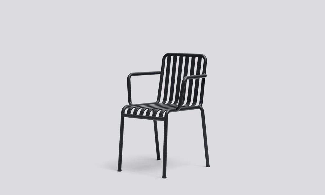 PALISSADE Arm Chair