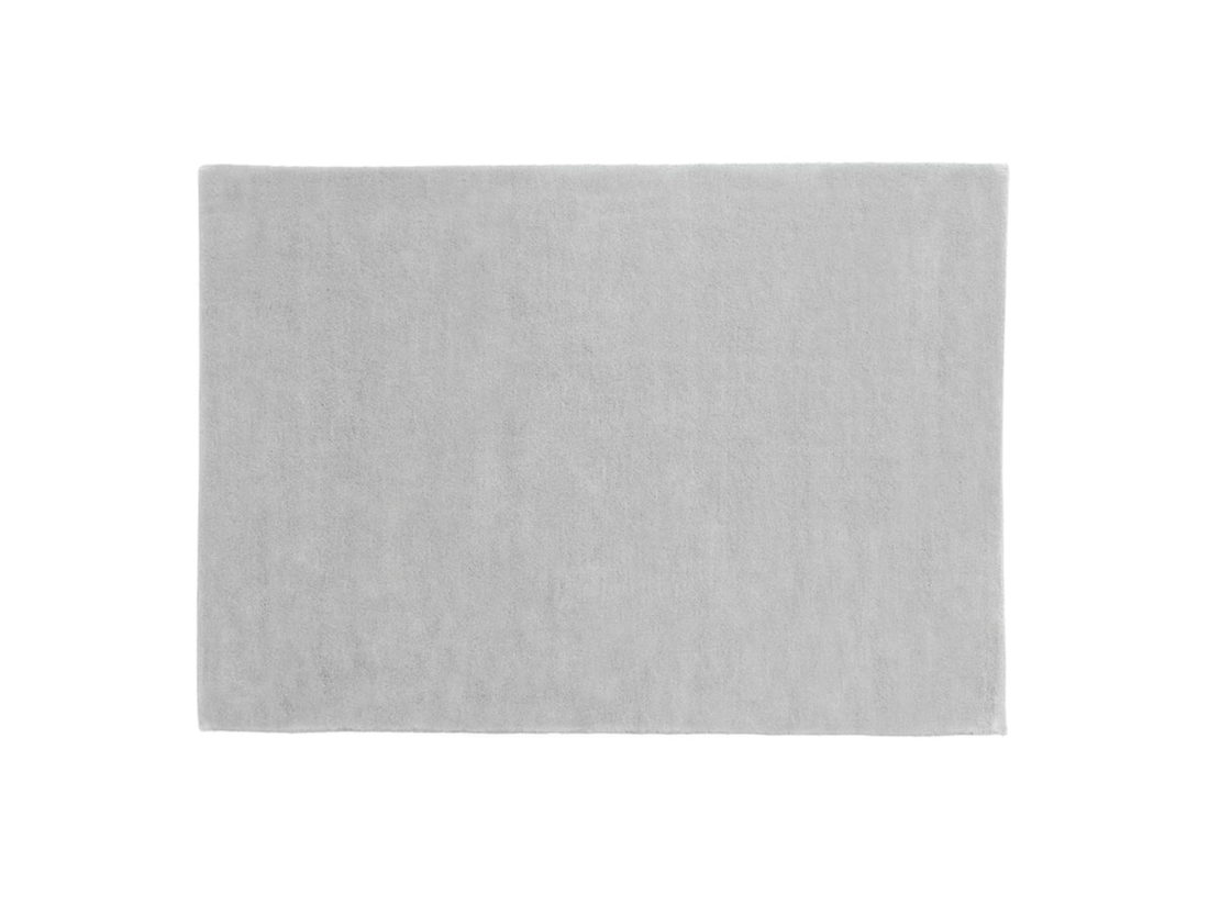 RAW Rug 02, Light Grey