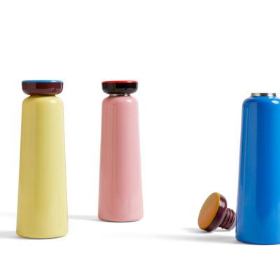 SOWDEN Bottle 0,35L, Light Yellow