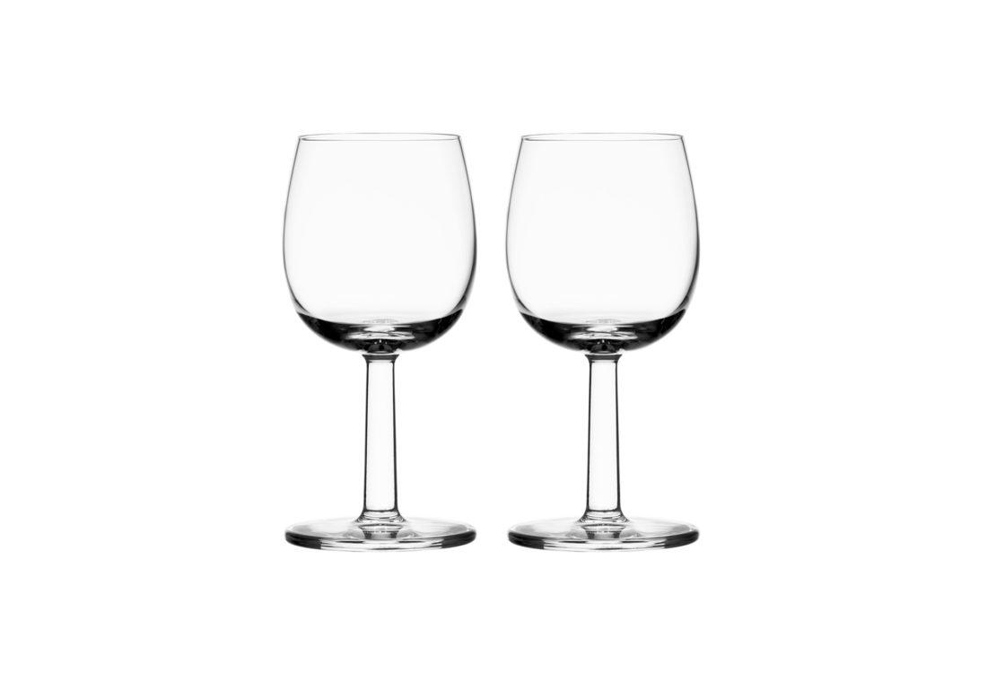 RAAMI Aperitif Glass Set of 2