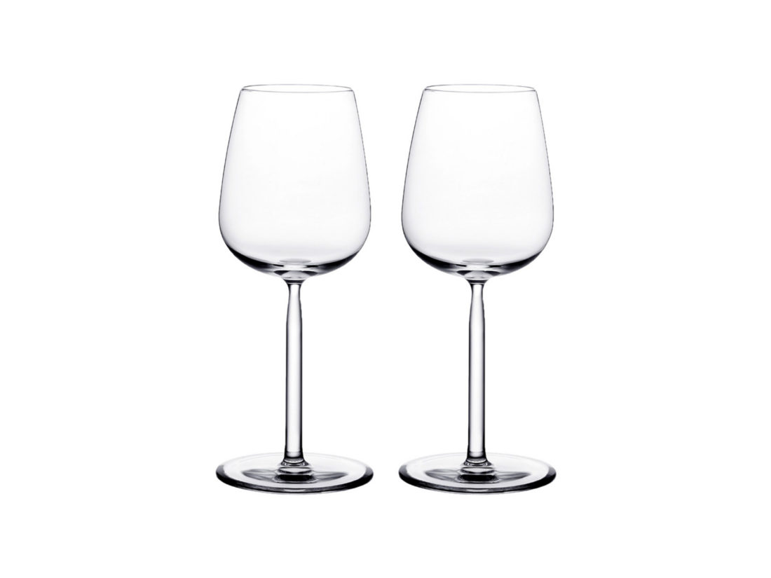 SENTA White Wine, 2 PCS