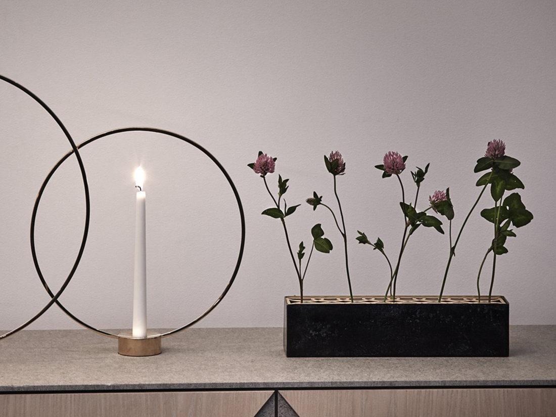 ANG Vase Rectangular