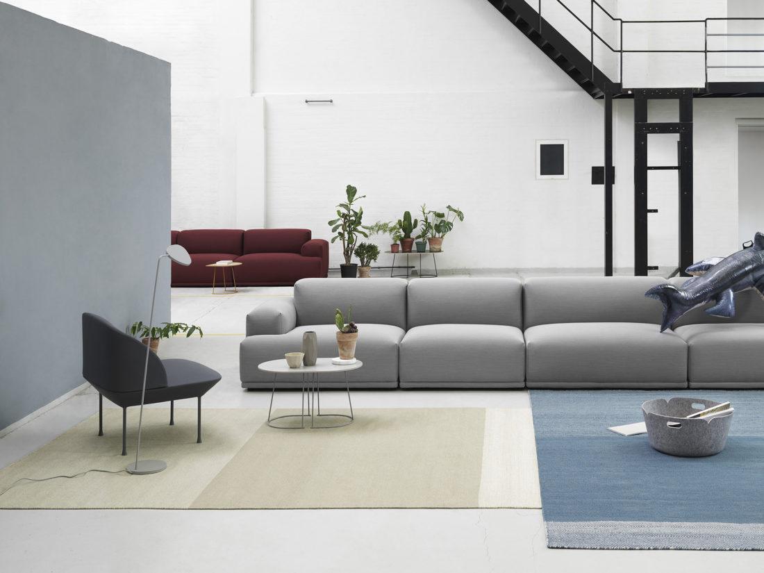 CONNECT Sofa – Module A