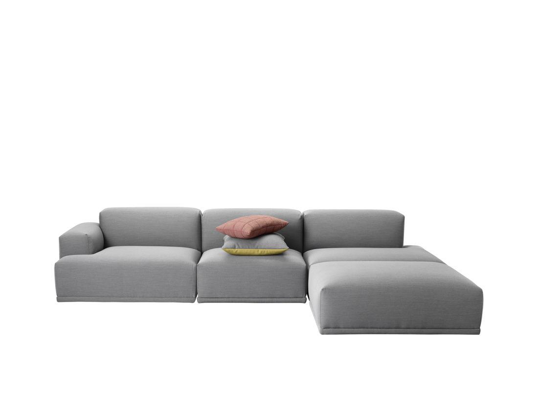 CONNECT Sofa – Module D