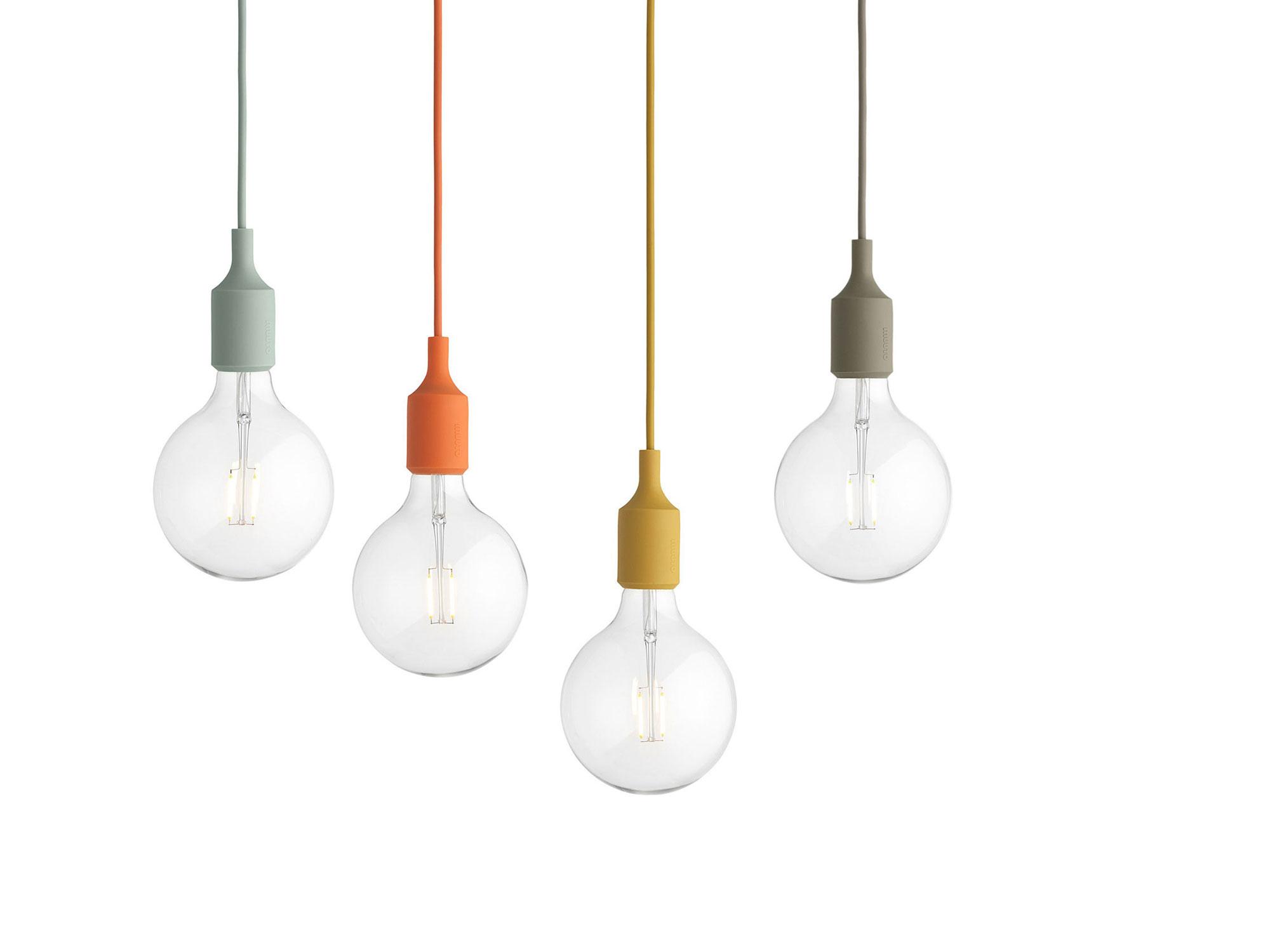 new arrival e0e6a c5566 E27 Pendant Lamp, Olive