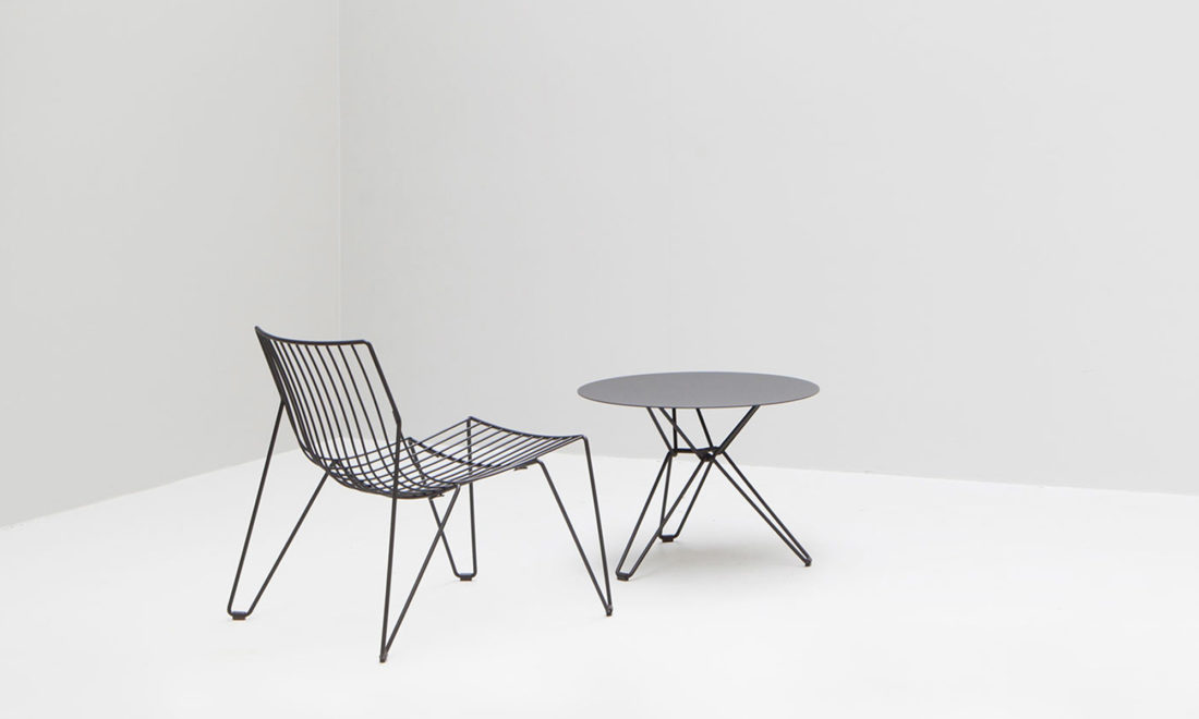 TIO Easy Chair