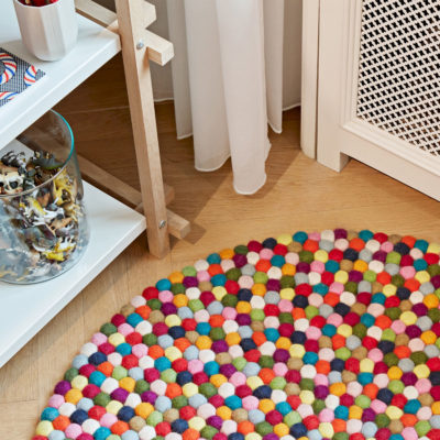 PINOCCHIO Carpet, Multi Colour