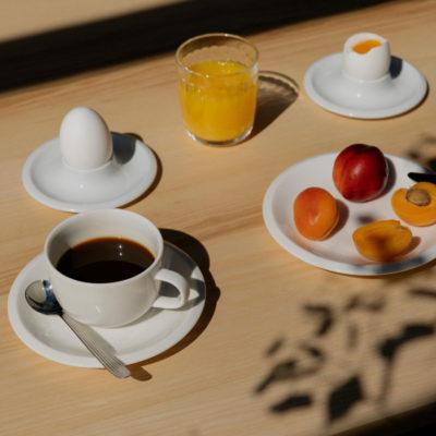 RAAMI Egg Cup Set of 2