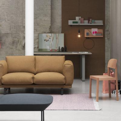 REST Sofa, 2-Seater