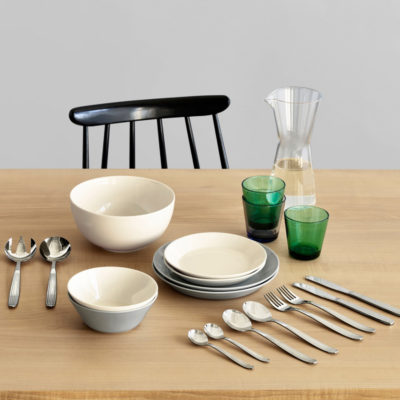 SCANDIA Cutlery