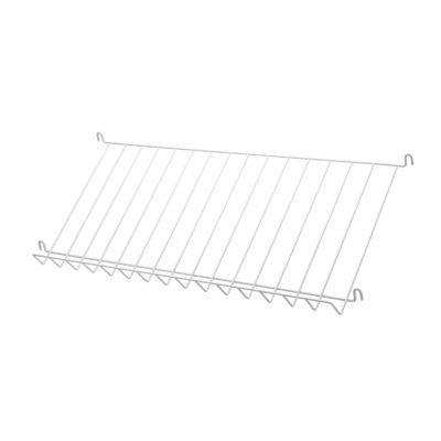 STRING Magazine Shelves Metal, w78 cm
