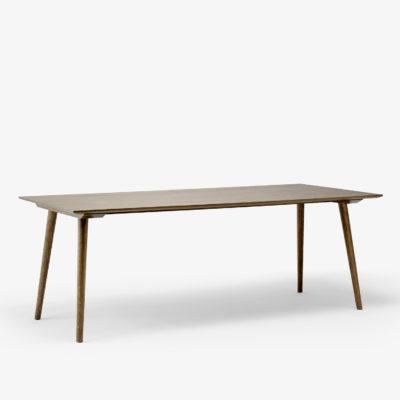 IN BETWEEN Table SK5, Smoked Oak