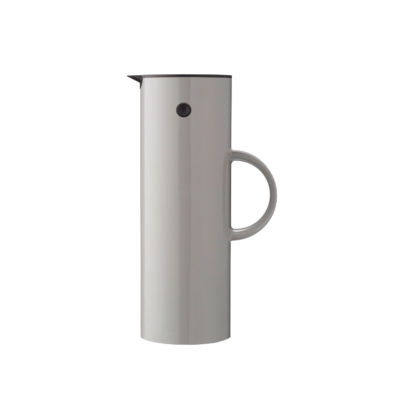 EM77 VACUUM JUG 1l, Light Grey
