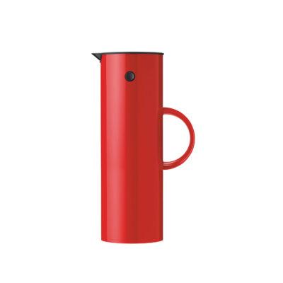 EM77 VACUUM JUG 1l, Red
