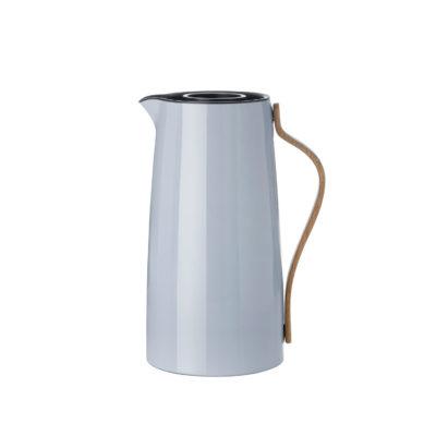 EMMA Coffee Vacuum Jug, Blue