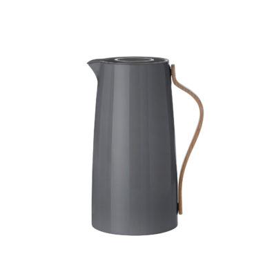 EMMA Coffee Vacuum Jug, Grey