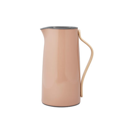 EMMA Coffee Vacuum Jug, Terracotta