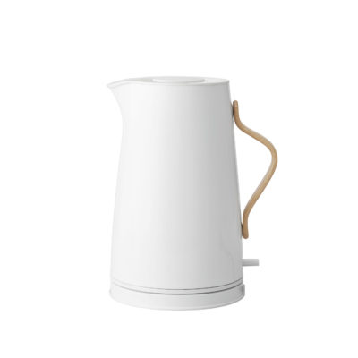 EMMA Electric Kettle, White
