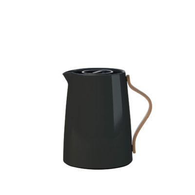 EMMA Tea Vacuum Jug, Black