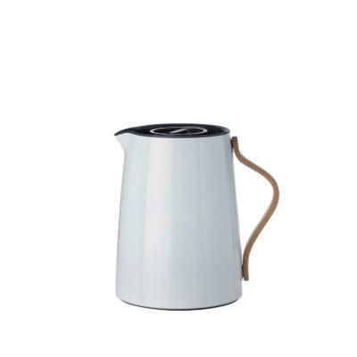 EMMA Tea Vacuum Jug, Blue