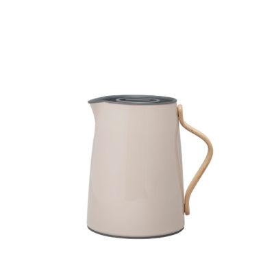 EMMA Tea Vacuum Jug, Nude