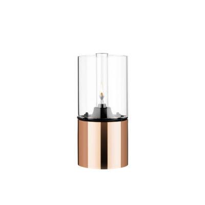 OIL LAMP, Copper