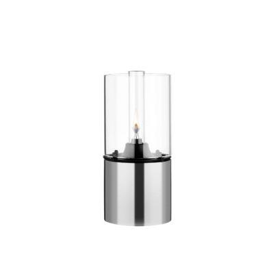 OIL LAMP, Steel
