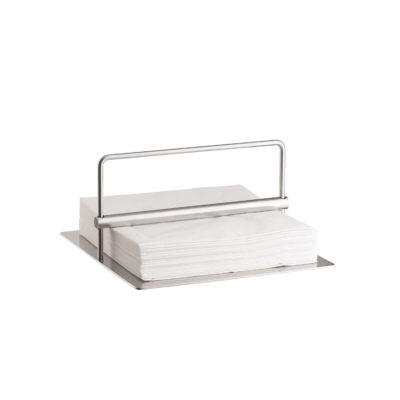 ORIGINAL NAPKIN HOLDER, Steel