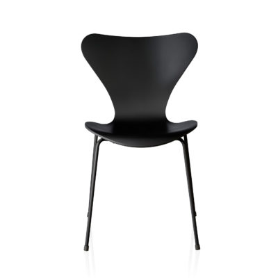 SERIES 7™ 3107 Chair, Monochrome, Lacquered